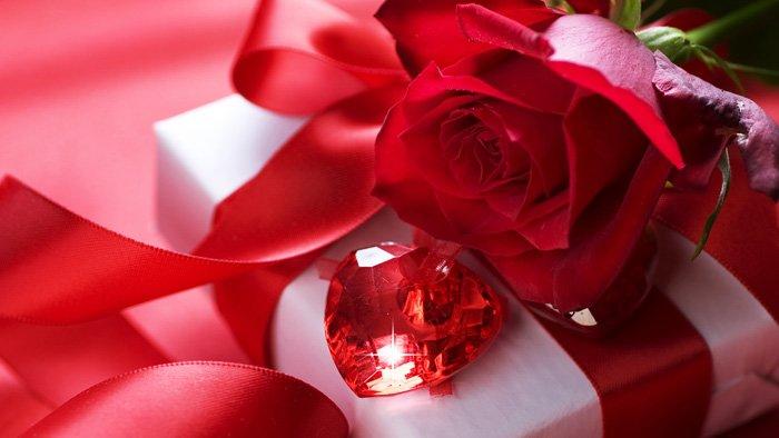 Поздравления с Днем Святого Валентина для любимых