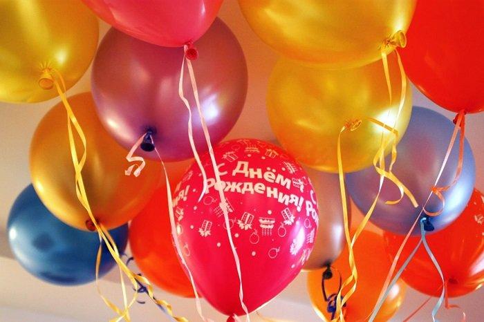 Трогательные поздравления с Днем рождения