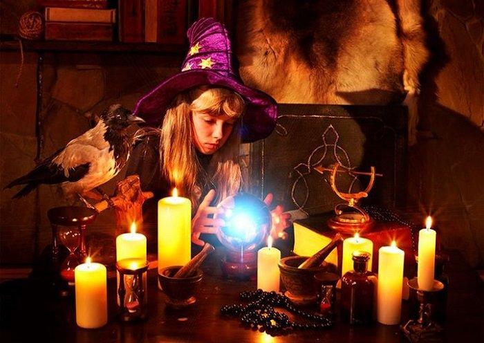 Праздник Хэллоуин: история возникновения праздника, фото 8