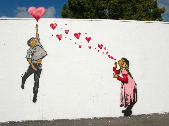 Вірші про любов