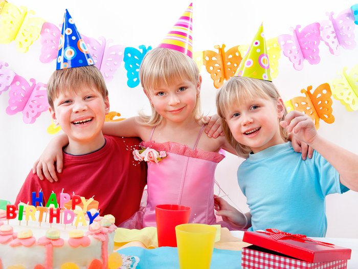 прикольные конкурсы ко Дню рождения