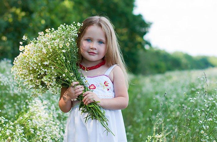 Поздравления с Днем рождения на украинском языке