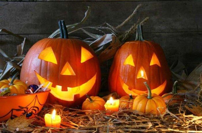 Праздник Хэллоуин: история возникновения праздника, фото 5