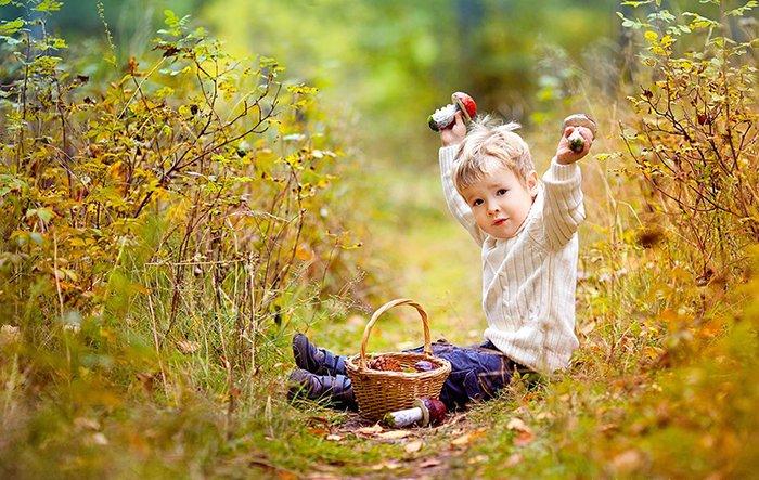 Красиві вірші про осінь