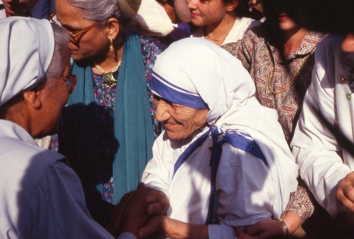 Мати Тереза: біографія та досягнення, фото 12