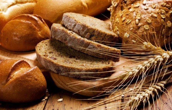 Прислів'я та приказки про хліб