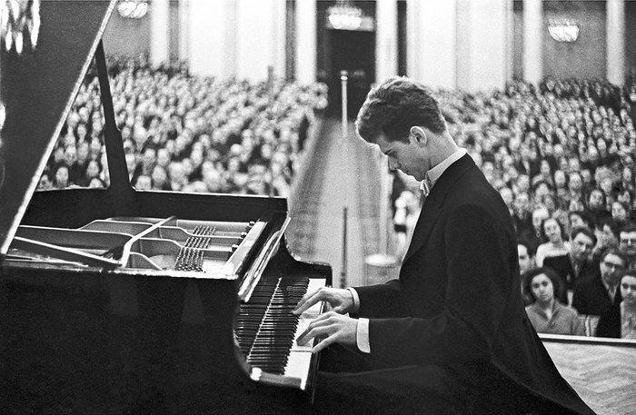 Ерік Саті і його музика - ембієнт, фото 7