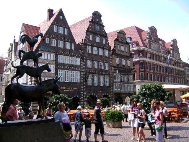 Найкрасивіші місця Європи для незабутнього дитячого вікенду - фото 11