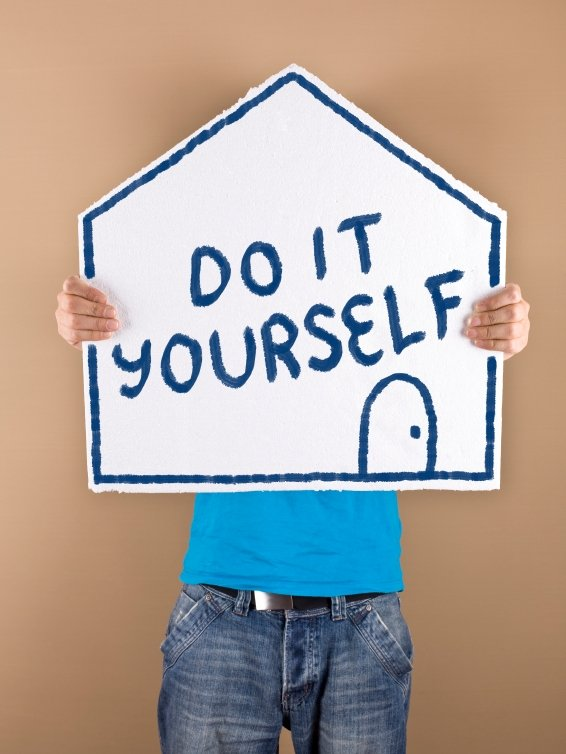 DIY - «Do It Yourself»