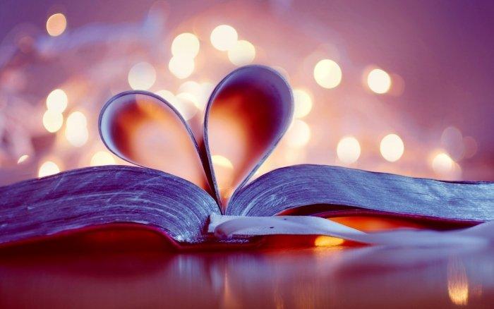 Книги – міст у світ знань.