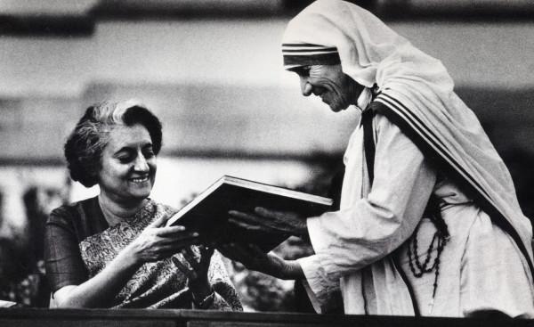 Великие дела Индиры Ганди