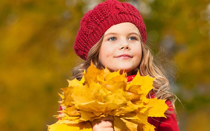 Осень - фото сентября, 4