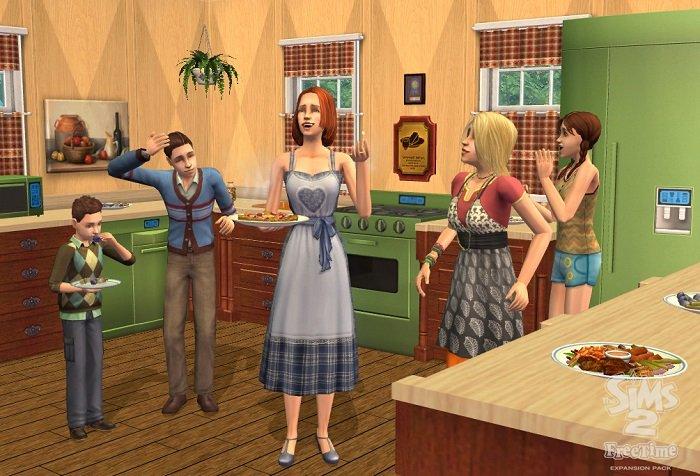 «The Sims»: одна из самых успешных игр всех времен