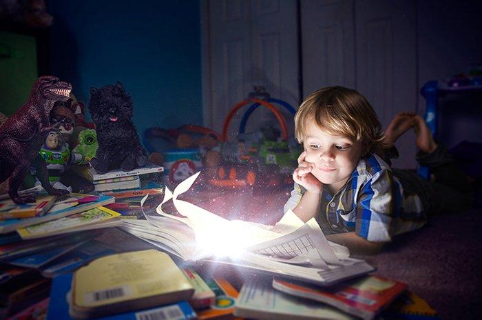 Как делают книги и как делают бумагу, фото 23