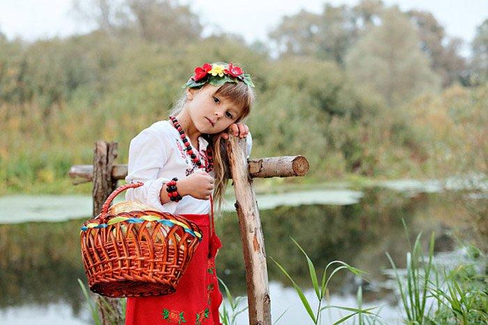 Український вінок, фото 1