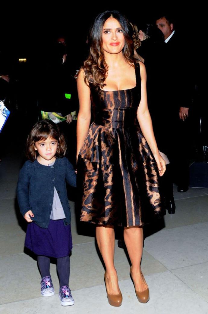 Найбагатші діти світу - Валентина Палома Піно