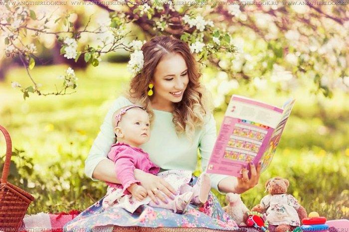 Пісні про маму для дітей