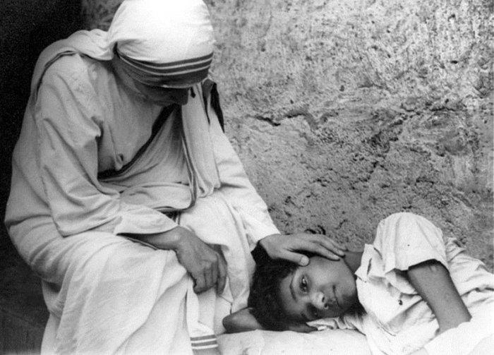Мати Тереза: біографія та досягнення, фото 7