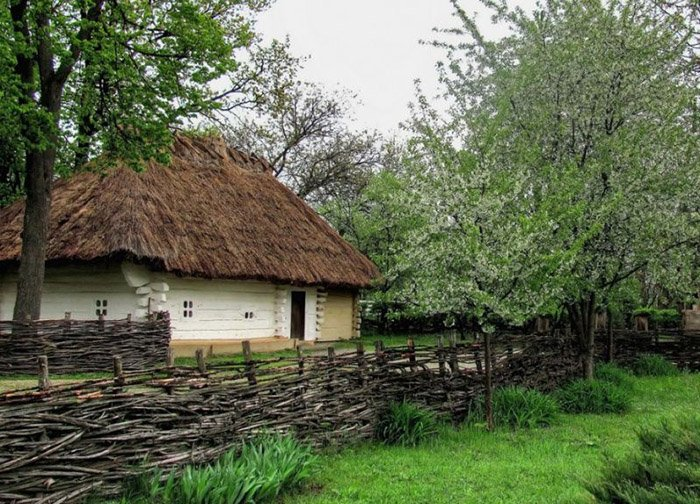 Унікальні села України