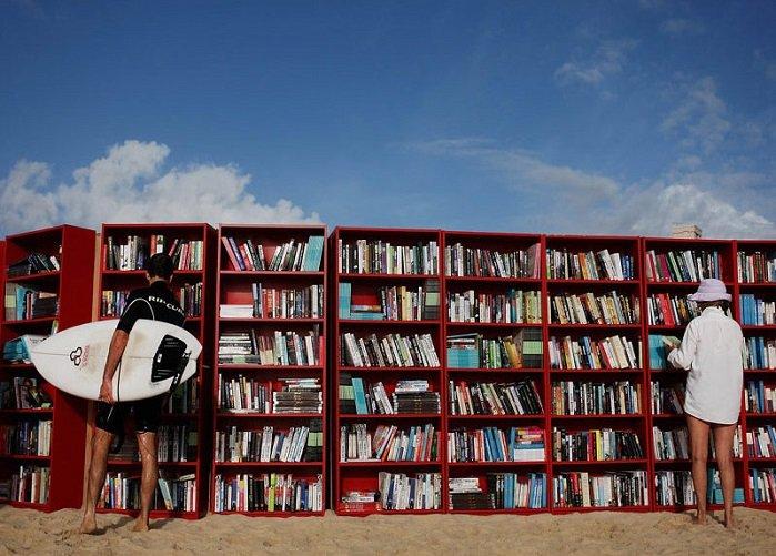 Самые необычные библиотеки мира, фото 20