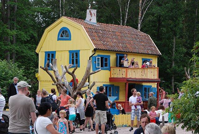 Найкрасивіші місця Європи для незабутнього дитячого вікенду - фото 14