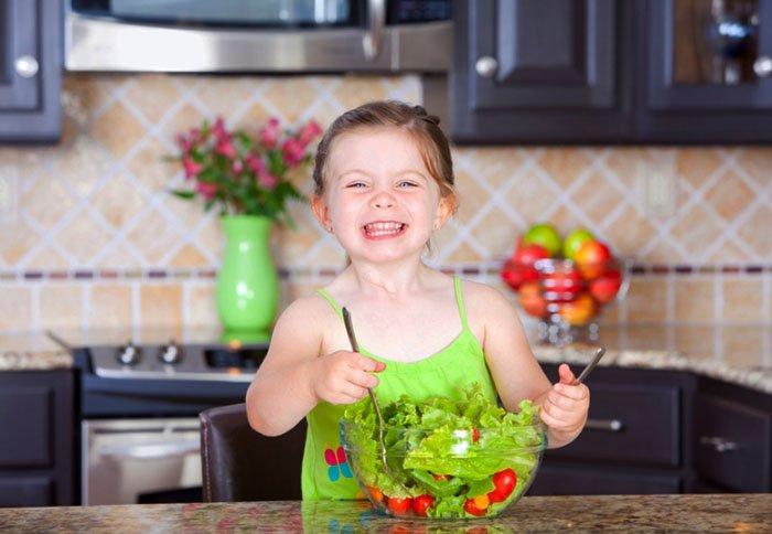 Весенний авитаминоз и его симптомы. Вкусные витаминные рецепты для детей, фото 13