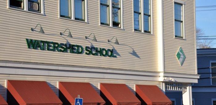 Найнезвичайніші школи світу,WatershedSchool - фото 1