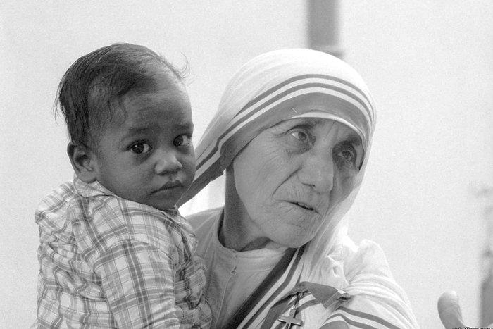 Мати Тереза: біографія та досягнення, фото 4