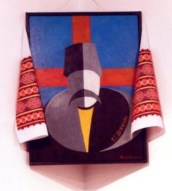 Три стихотворения Тараса Шевченко, которые стали песнями