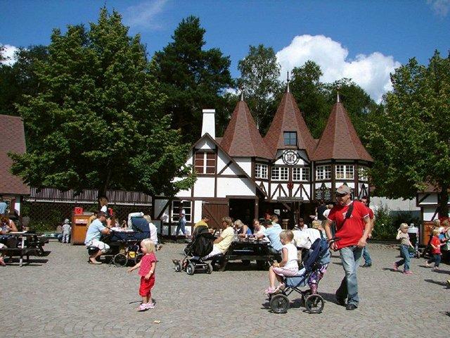 Найкрасивіші місця Європи для незабутнього дитячого вікенду - фото 12