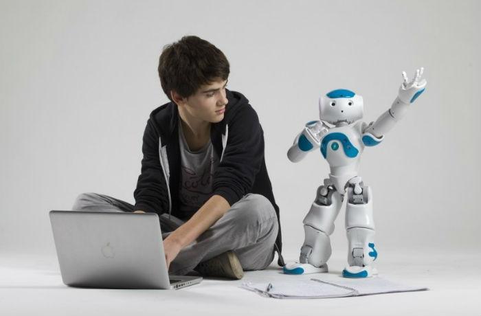 Професії майбутнього: проектувальник роботів