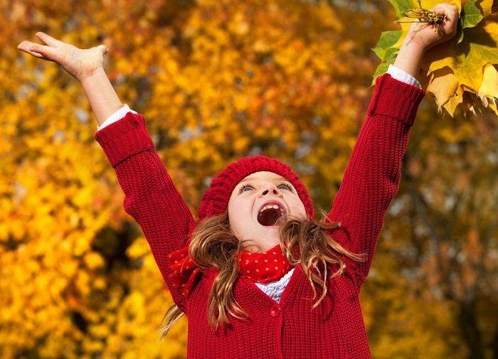 Плани на осінь, фото 1