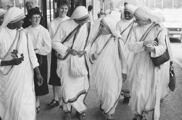 Мати Тереза: біографія та досягнення, фото 8