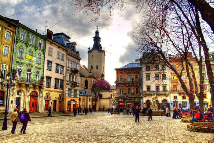 Найкращі місця для літнього відпочинку в Україні