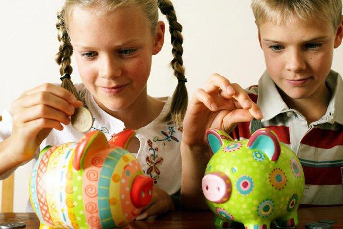 Гроші та діти, фото 10