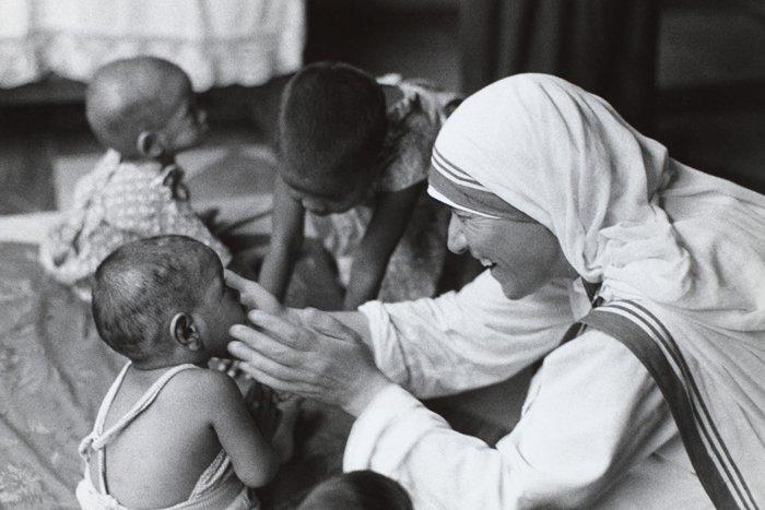 Мати Тереза: біографія та досягнення, фото 3