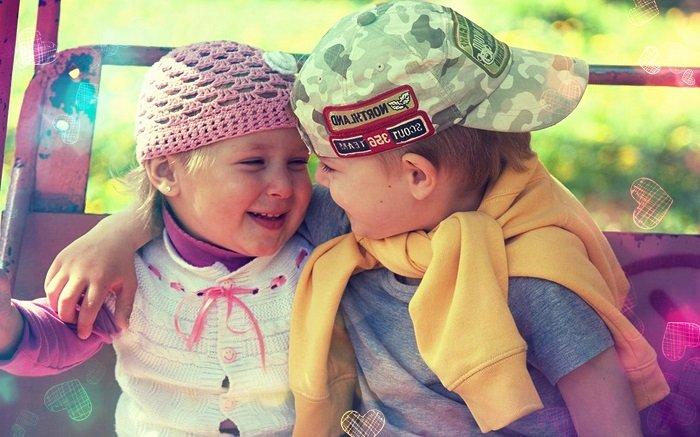 Українські прислів'я про дружбу й товаришування