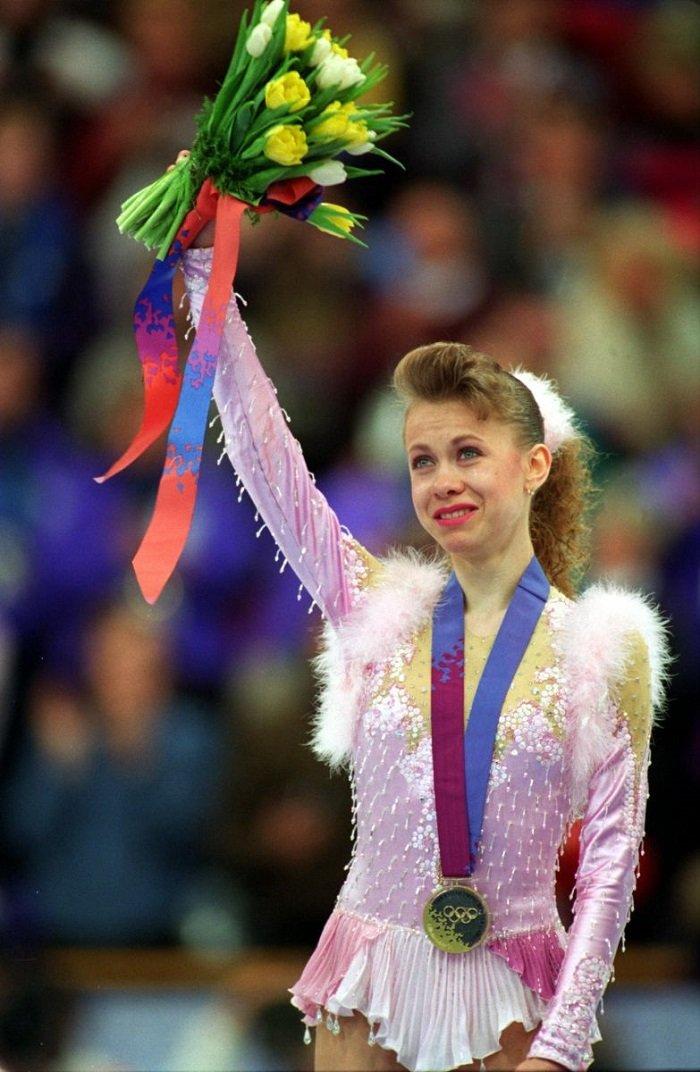 Загадочная и непредсказуемая история Олимпийских игр