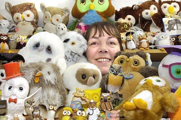 Удивительные коллекции игрушек, фото 2