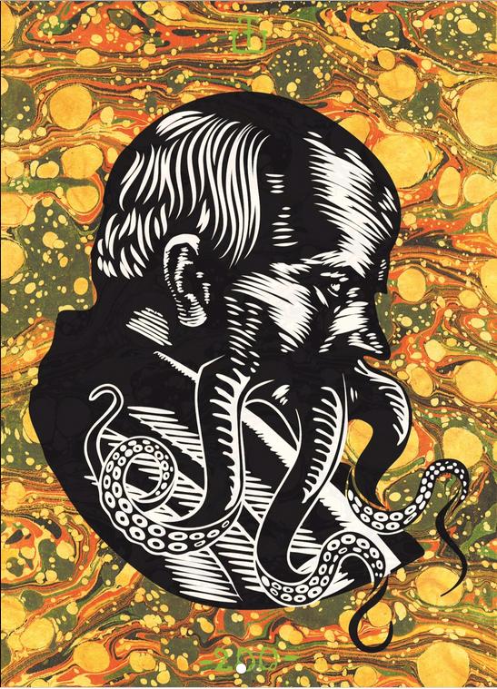 Каким видят Шевченко современные художники?