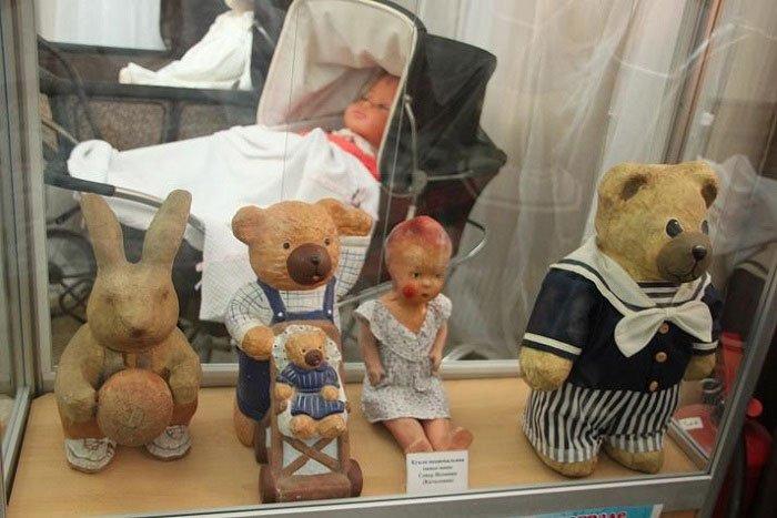История мягких игрушек, фото 5