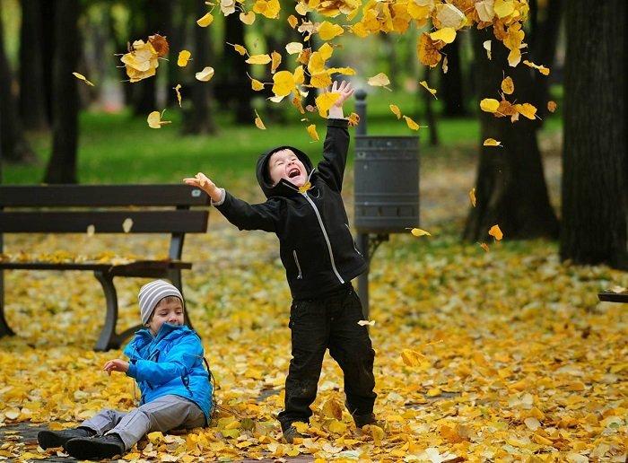 Плани на осінь, фото 12