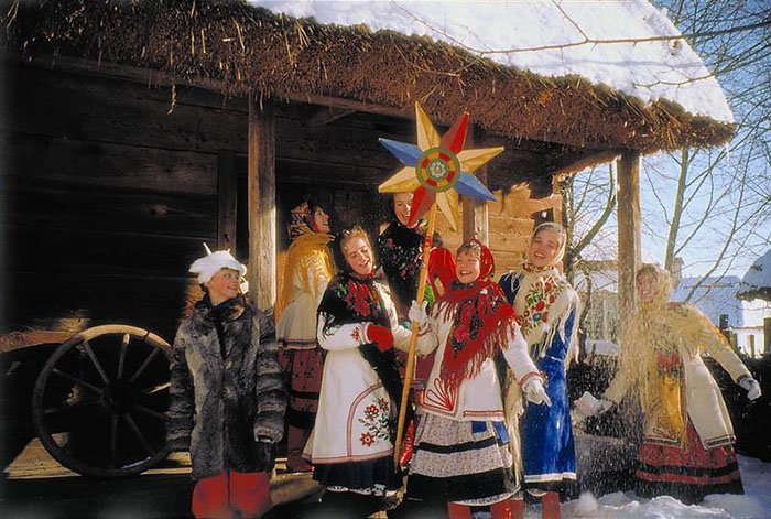 Приметы на Рождество, народные поговорки к Рождеству, фото 3