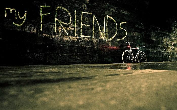 Прислів'я про дружбу