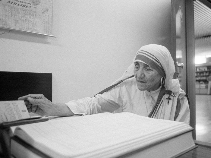 Мати Тереза: біографія та досягнення, фото 5