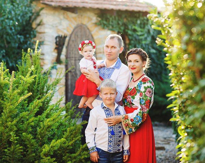 Мудрі приказки та прислів'я про родину, народ та людей - фото 2