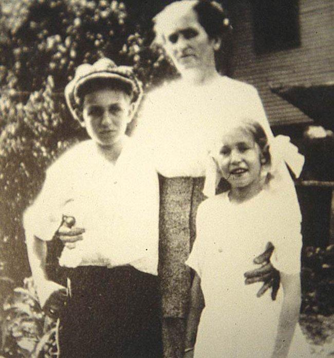 Волт Дісней - біографія, фото 3