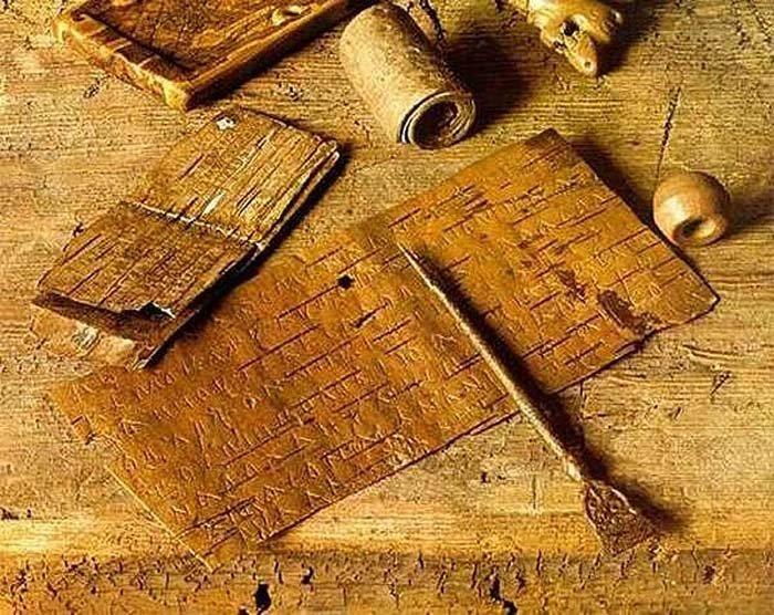 Как делают книги и как делают бумагу, фото 12