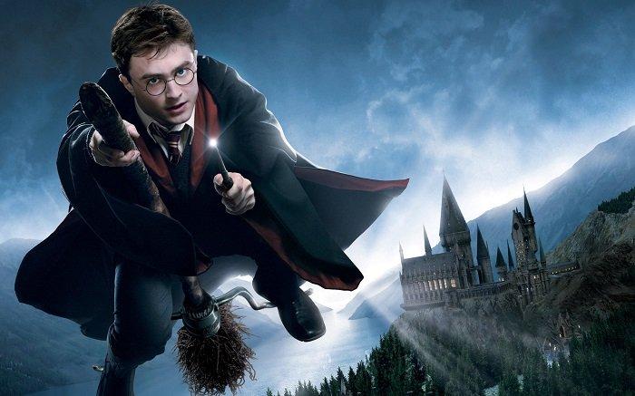 "Места, где снимали ""Гарри Поттера"""