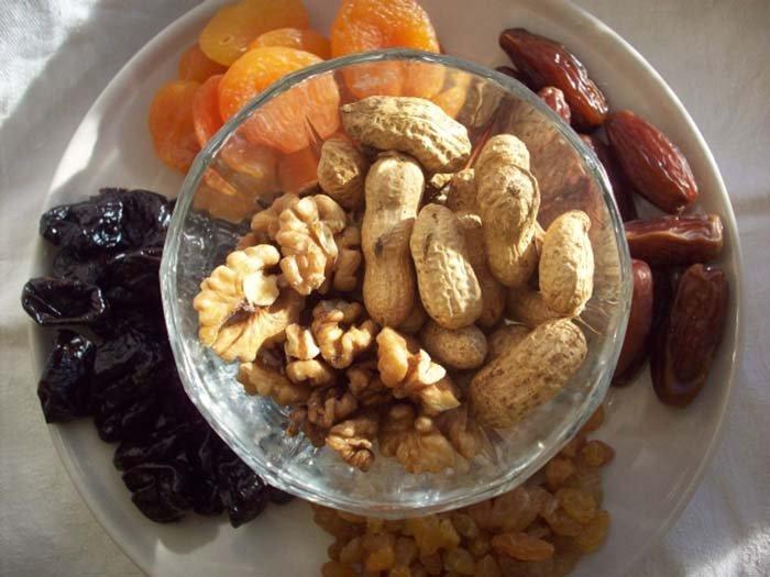 Весенний авитаминоз и его симптомы. Вкусные витаминные рецепты для детей, фото 7